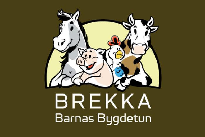 Åpner Facebook-siden til Brekka, barnas bygdetun i ny fane.