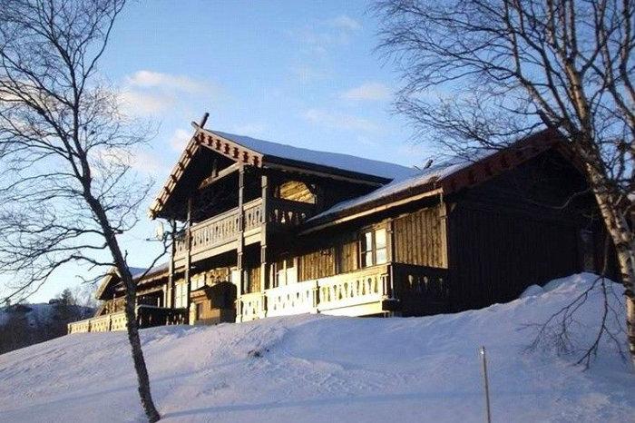 Til hytter og hyttetomter i Tydal på Finn.no
