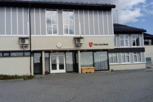 Bilde av Tydal kulturhus