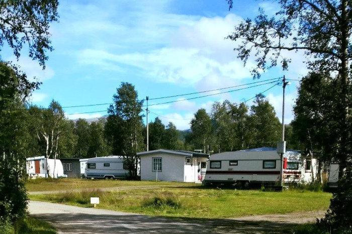 Bilde fra Moheim camping