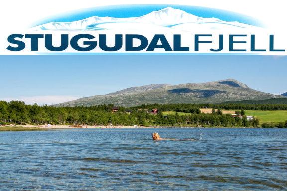 Åpner dialogboks med lenker og info om Stugudalen.