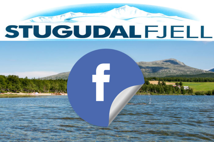 Åpner Facebook-siden til Stugudal Fjell i ny fane.