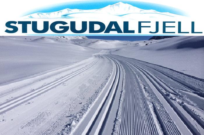 Åpner facebook-siden til Stugudal Fjell i ny fane