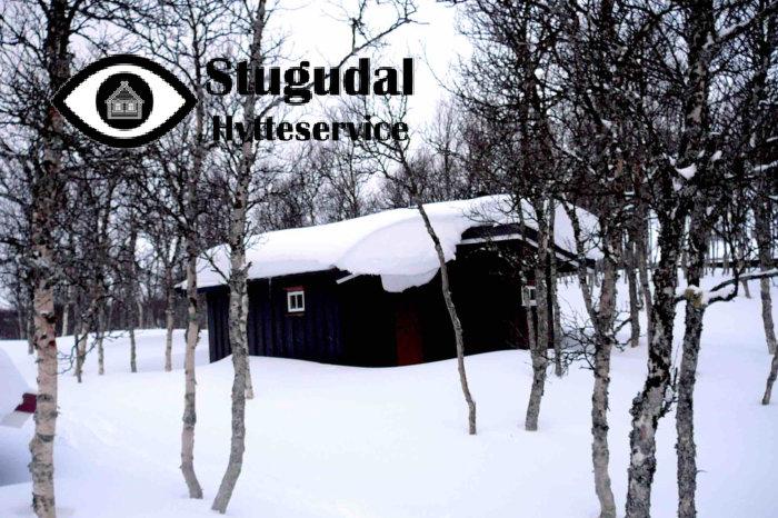 Hjemmesiden til Stugudal hytteservice