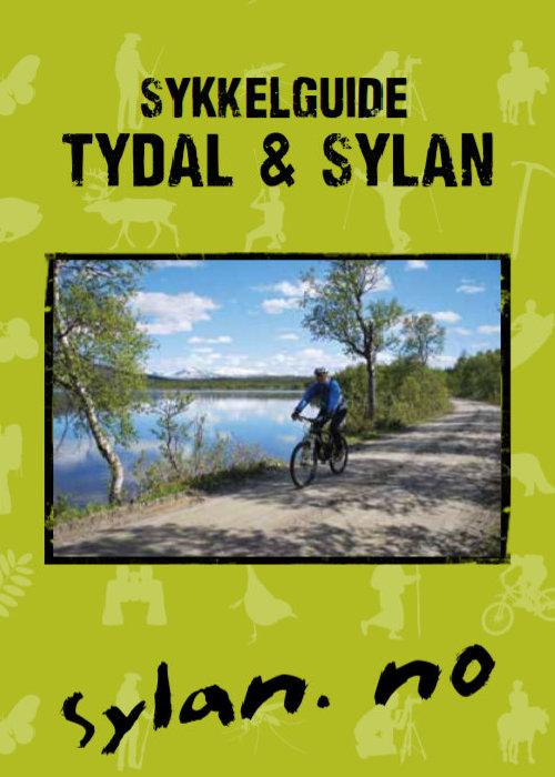 Sykkelguide for Tydal kommune