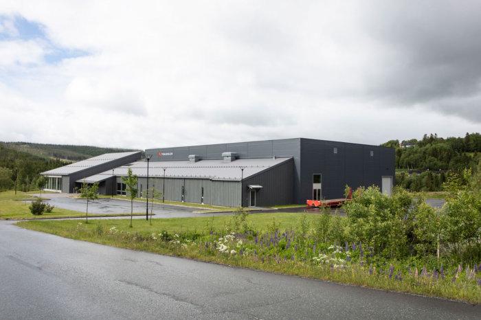 Åpner ekstern side hos Tydal kommune med informasjon om Tydalshallen og n